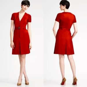 AKRIS PUNTO designer dress